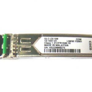 cisco module GLC-ZX-SM