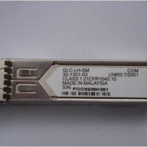 cisco module GLC-LH-SM