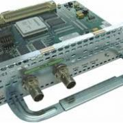 Cisco 2800 3800 Series T3 E3 ATM Network Module